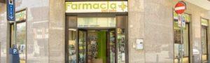 farmacia dell'asilo Susa dottor Davide Savigliano
