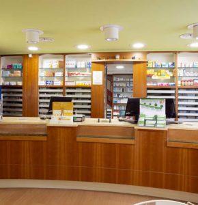 farmacia dell'asilo dottor Savigliano Susa