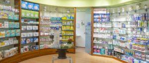 farmacia dell'asilo Susa prodotti bio certificati