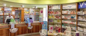 Farmacia dell'asilo di Susa del dottor Savigliano