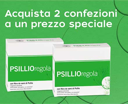 PSILLIOregola